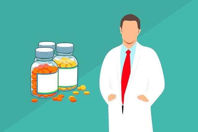 how to get a job as a pharmacist
