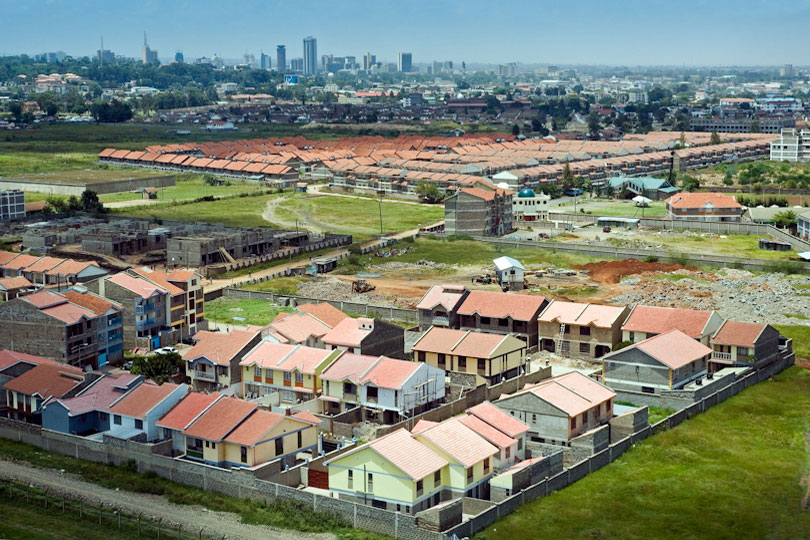 how to become a real estate agent in kenya